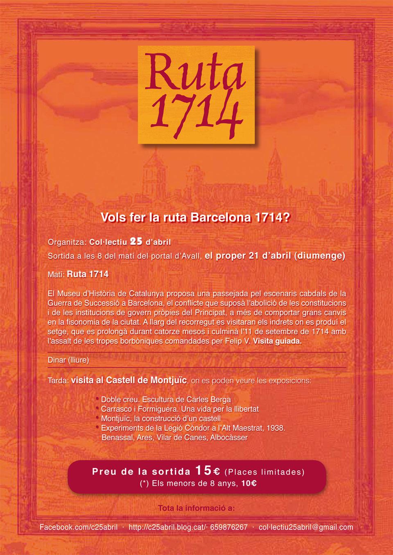 cartell-ruta-1714_web